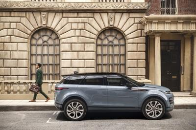 10 Facts To Prove That The 2019 Range Rover Evoque Is Worth Every