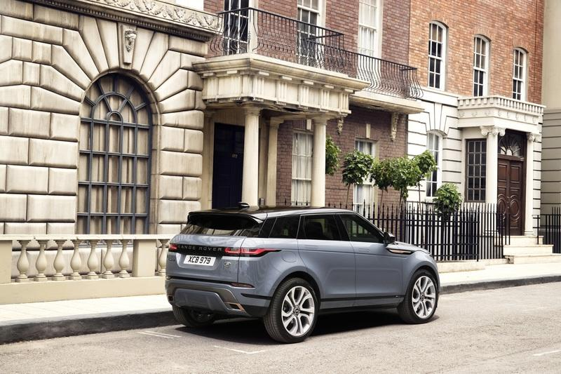 10 Facts To Prove That The 2019 Range Rover Evoque Is Worth Every Dime