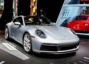 The Porsche 911 Basically Prints Money, and That's Why Porsche Can Sell the Taycan At a Loss For Now - image 807662
