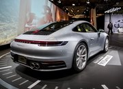 The Porsche 911 Basically Prints Money, and That's Why Porsche Can Sell the Taycan At a Loss For Now - image 807663