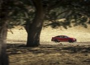 Toyota Shows What the Avalon TRD Can Do With a Handbrake, But We Can't Have One - image 805022