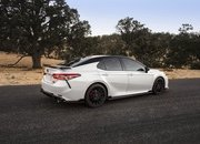 Toyota Will Apparently Offer A High-Performance Version of Each of Its Models - image 805014