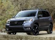 5 Reasons Why the 2019 Honda Passport is Better Than the Old One - image 807571