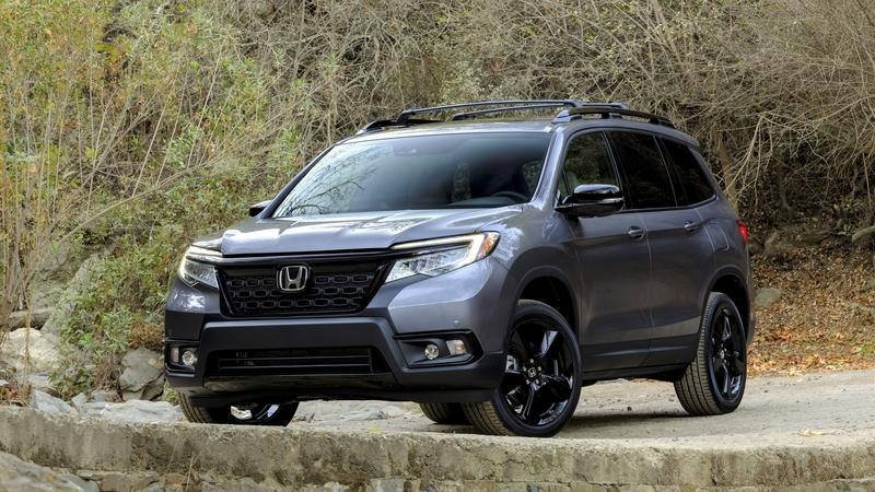 5 Reasons Why the 2019 Honda Passport is Better Than the Old One