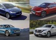 7 Electric SUVs And What They Bring to the Table - image 803418