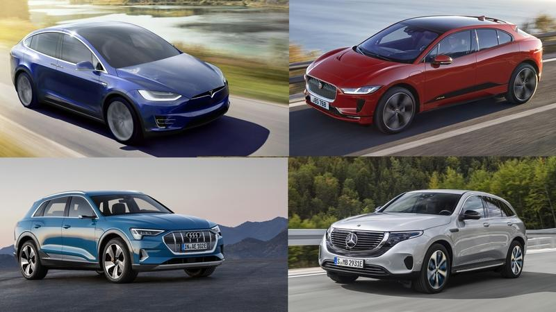 7 Electric SUVs And What They Bring to the Table
