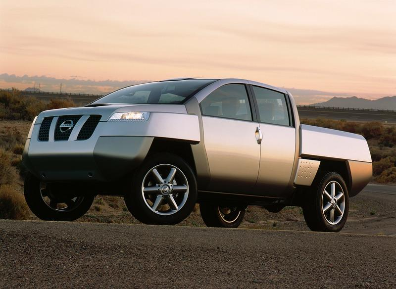 8 Forgotten Concept Trucks Worth Remembering - image 806473