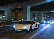 A Drove Of Italian Bulls Parades In Japan To Commemorate The Asian-Pacific Premiere Of The Aventador SVJ - image 806533