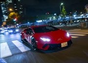 A Drove Of Italian Bulls Parades In Japan To Commemorate The Asian-Pacific Premiere Of The Aventador SVJ - image 806534