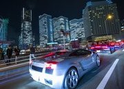 A Drove Of Italian Bulls Parades In Japan To Commemorate The Asian-Pacific Premiere Of The Aventador SVJ - image 806538