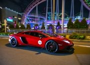 A Drove Of Italian Bulls Parades In Japan To Commemorate The Asian-Pacific Premiere Of The Aventador SVJ - image 806539