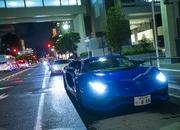 A Drove Of Italian Bulls Parades In Japan To Commemorate The Asian-Pacific Premiere Of The Aventador SVJ - image 806544