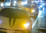 A Drove Of Italian Bulls Parades In Japan To Commemorate The Asian-Pacific Premiere Of The Aventador SVJ - image 806522