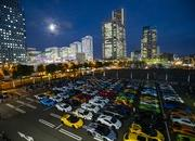 A Drove Of Italian Bulls Parades In Japan To Commemorate The Asian-Pacific Premiere Of The Aventador SVJ - image 806556
