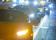 A Drove Of Italian Bulls Parades In Japan To Commemorate The Asian-Pacific Premiere Of The Aventador SVJ - image 806523