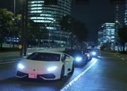 A Drove Of Italian Bulls Parades In Japan To Commemorate The Asian-Pacific Premiere Of The Aventador SVJ - image 806561