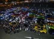 A Drove Of Italian Bulls Parades In Japan To Commemorate The Asian-Pacific Premiere Of The Aventador SVJ - image 806565