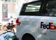 After DHL, FedEx Adopts Electrification For Its Fleet Of Trucks - image 806373