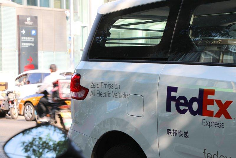 After DHL, FedEx Adopts Electrification For Its Fleet Of Trucks