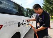 After DHL, FedEx Adopts Electrification For Its Fleet Of Trucks - image 806371