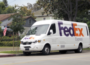After DHL, FedEx Adopts Electrification For Its Fleet Of Trucks - image 806370