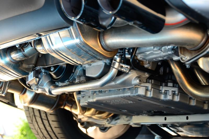 Aftermarket Exhausts: More Complicated Than You Might Think