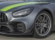 The 2020 Mercedes AMG GT R PRO Brings GT4 DNA to the Road - image 807175