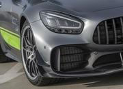 The 2020 Mercedes AMG GT R PRO Brings GT4 DNA to the Road - image 807176