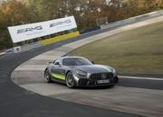 The 2020 Mercedes AMG GT R PRO Brings GT4 DNA to the Road - image 807155