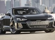 15 Must-Know Facts About The Stunning Audi E-Tron GT - image 807703
