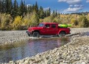 2020 Jeep Gladiator - image 806934