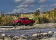 2020 Jeep Gladiator - image 806936