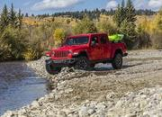 2020 Jeep Gladiator - image 806942