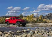 2020 Jeep Gladiator - image 806944