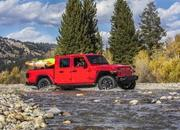 2020 Jeep Gladiator - image 806945