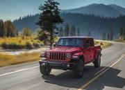 2020 Jeep Gladiator - image 806950