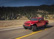2020 Jeep Gladiator - image 806952