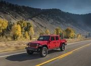 2020 Jeep Gladiator - image 806954