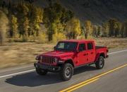 2020 Jeep Gladiator - image 806957