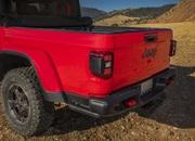 2020 Jeep Gladiator - image 806972