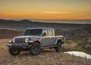 2020 Jeep Gladiator - image 806976
