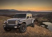 2020 Jeep Gladiator - image 806977