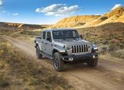 2020 Jeep Gladiator - image 806981