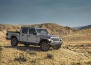 2020 Jeep Gladiator - image 806982