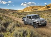 2020 Jeep Gladiator - image 806983