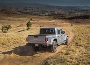 2020 Jeep Gladiator - image 806985