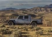 2020 Jeep Gladiator - image 806986