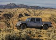 2020 Jeep Gladiator - image 806987