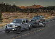 2020 Jeep Gladiator - image 806998