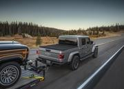 2020 Jeep Gladiator - image 807000